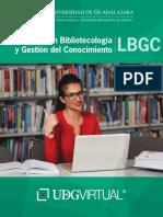 conocimiento bibliotecologia