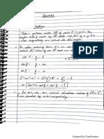 Vector Algebra for JEE