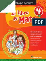 GD_El Libro de Mate 4