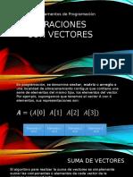 Exposición Operaciones con vectores.pptx