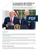 Trump anticipe une guerre des étoiles en créant un commandement de l'espace - Le Parisien.pdf