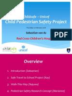 ChildSafe - Unicef