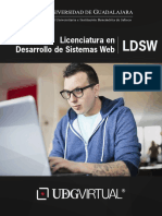 Web licenciatura