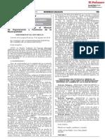 ORDENANZA N° 012-2019-MDCLR