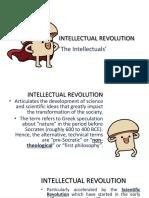Intellectual Revolution