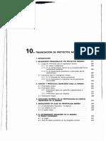 10. Financiacion de Proyectos Mineros