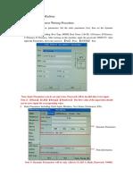 MMSI Writing by Machine