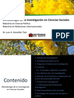 Metofologia Investigacion
