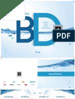 Catálogo Baño y Diseño 2018 CtT7oyC