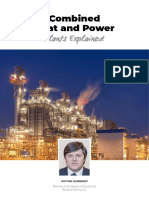 Combined Heat and Power (CHP) Plants Explained