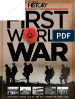 All About History Book of the First World War