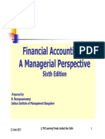 Ch03 6th Ed Narayanaswamy Financial Accounting