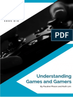 Understanding Games and Gamers