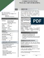 CV New PDF