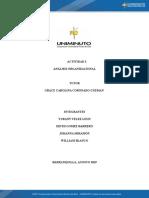 archivo etica profesioal dos casos de problemas eticos.docx