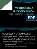 METODOLOGIA EPIDEMIOLOGICA 2