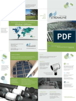 Streamline Information Package
