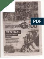Suplemento Especial 100 Años CACC Nuevo Diario 2019