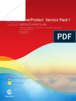 Trend Micro - Server Protect
