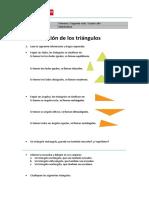 P4_MAT_La Clasificacion de Los Triangulos