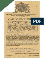 Decreto Di Francesco Guerrera Guerrero e Rodriguez