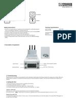 1204426 Manual