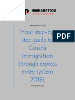 YOUR  STEP-BY- STEP GUIDE TO CANADA IMMIGRATION THROUGH EXPRESS ENTRY SYSTEM 2019.pdf