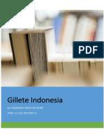 Gillete Case