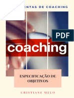 15_Especificação de Objetivos