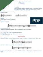 Lezioni Di Armonia - Gio Rossi Jazz Italia