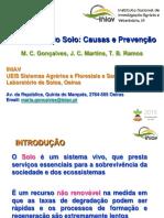 Salinização Do Solo_ Causas e Prevenção