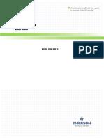 NetSure 211 C23 - Fonte OLT - Manual em português.pdf