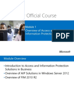 Windows Server 2012 Active directory Slide 2