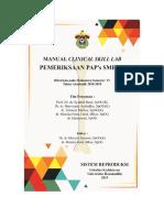 4. Manual CSL Pemeriksaan Pap Smear