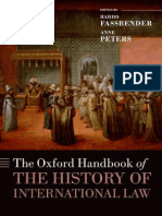 Bardo Fassbender_Oxford Handbooks in Law