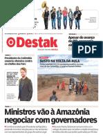 Destak DF (30 08.19)