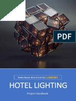 Hotel Lighting - Project Handbook (R)