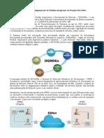 Matéria Para a Revista Verde Oliva Sobre o Módulo Integrador