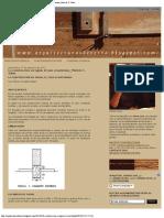Arquitecturas de Terra La Construcción en Tapial, El Caso Ecuatoriano_Patricio