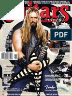 Guitars Magazine 11-2011