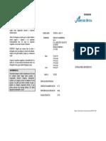 Manual Instalacion y Uso Refrigerador Biomedico Victer