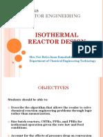 Isothermal Reactor Design.pdf