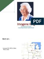 TFN Imogene King