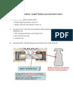 Pt. Magdatama - Wabo Modular Joint