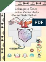 Diccionario de Quechua - Quechua Para Todos-mini