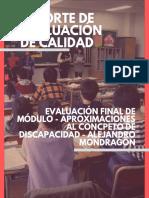 Educación Alejandro