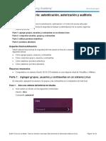2.5.2.5 Lab - Authentication Authorization Accounting.pdf