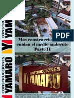 Armando Iachini - Más Construcciones Que Cuidan El Medio Ambiente, Parte II