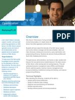 DataSheet_WorkshopPLUS-SQLServerPerformanceTuningandOptimization