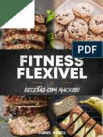 Fitness flexivel livro gabriel arounes